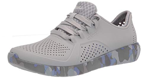 Crocs Women's LiteRide Pacer Sneaker | Comfortable Tennis Shoes for Women, Zapatillas...