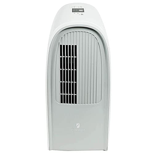 Friedrich P12SA Portable Air Conditioner with 12000 BTU Cooling, 8 ERR (Renewed)