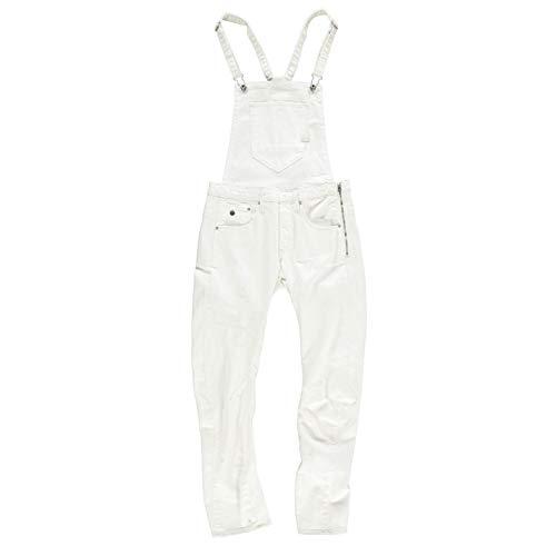 G Star Damen Arc 3D Boyfriend Latzhose Overall 6 Taschen