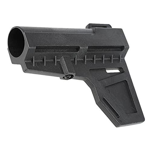 AcmeCreat Adjustable Shockwave Blade Durable Polymer Fixed Stock Outdoor Sport Tools (Style 2)