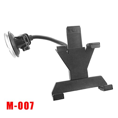Fxhan Universele Tablet PC Stand Bracket Stong Suction Cup Car Holder voor Phones Tablets