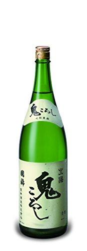 第7位:国稀酒造『北海鬼ころし』