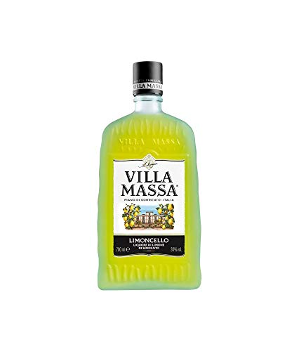 LIMONCELLO VILLA MASSA 70CL (1 BOTELLA)