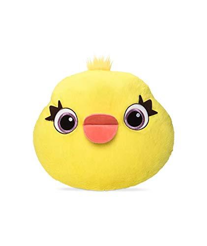 DS Disney - Cojín de cara de Ducky Toy Story original de Disney
