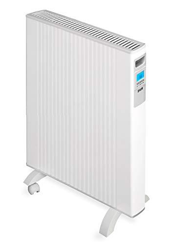HJM Emisor térmico móvil de bajo consumo