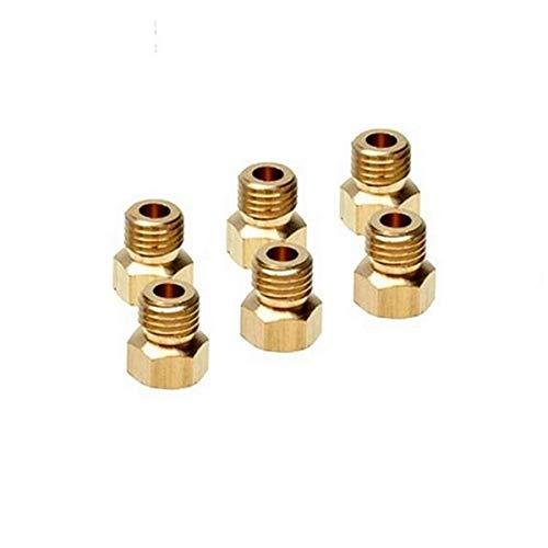 CANDY - SACHET INJECTEURS GAZ BUTANE - 49012642