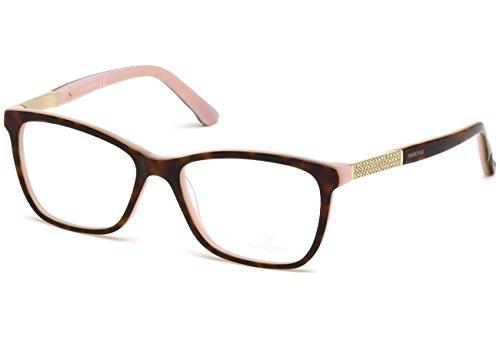 Eyeglasses Swarovski ELINA SK 5117 ELINA SK5117 ELINA 056 havana/other