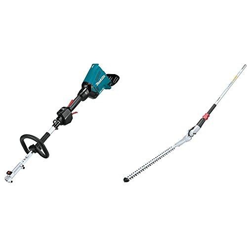 Best Prices! Makita XUX01ZM5 18V X2 (36V) LXT Lithium-Ion Brushless Cordless Couple Shaft Power Head...