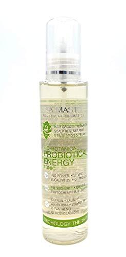 Spa Master Cosmética Molecular Tónico fortificante para el cuero cabelludo con probióticos pH 5,5 135 ml