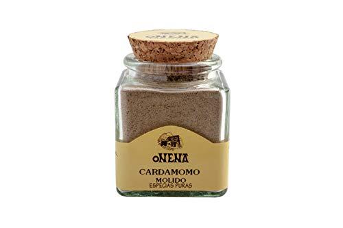 Onena Cardamomo Molido Especias 55 g (7010)