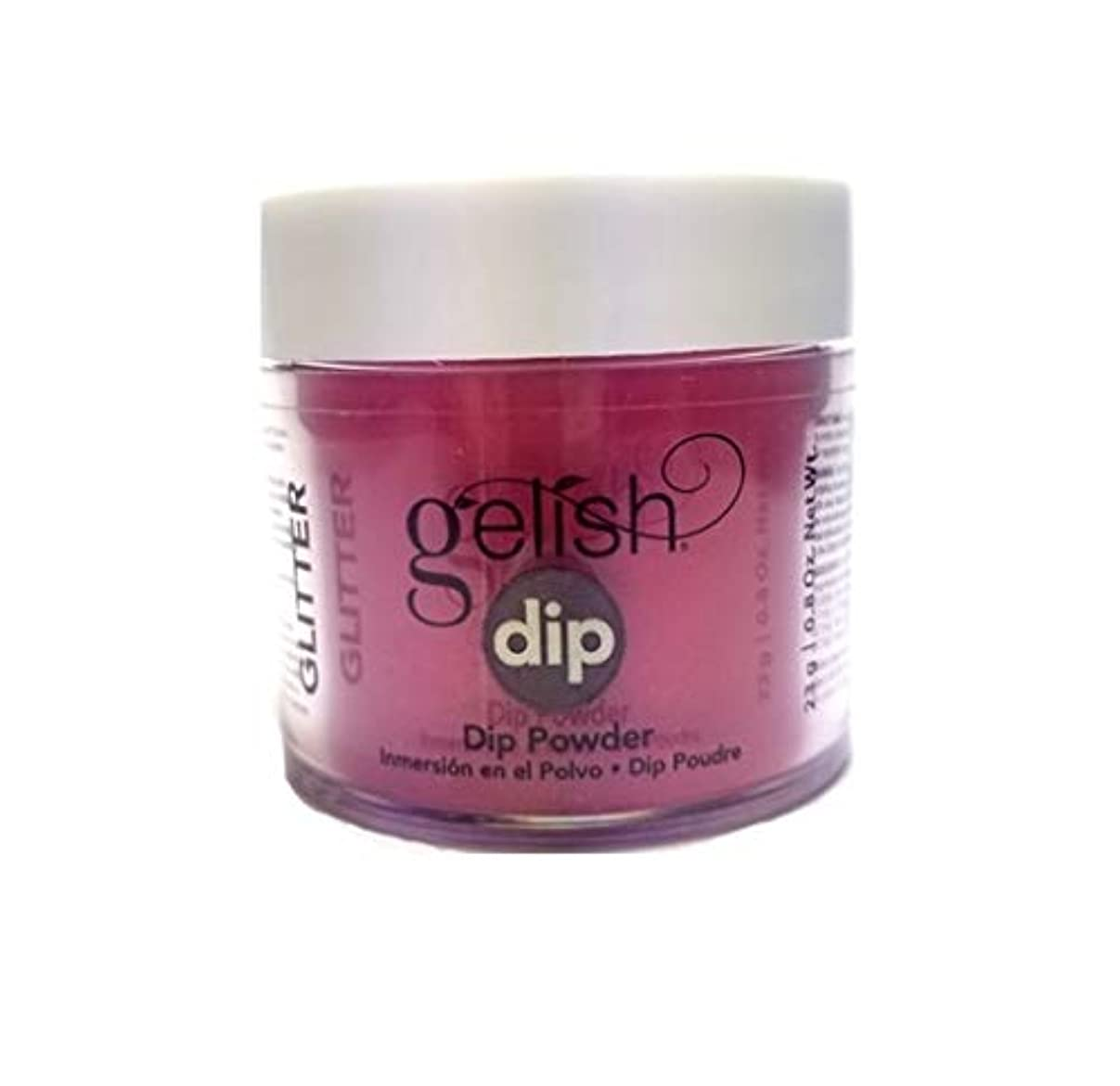 考慮頼む漏斗Harmony Gelish - Dip Powder - All Tied Up.With A Bow - 23g / 0.8oz