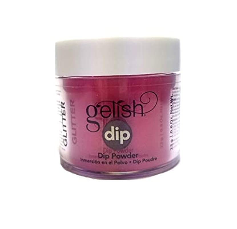 ナサニエル区収縮クックHarmony Gelish - Dip Powder - All Tied Up.With A Bow - 23g / 0.8oz