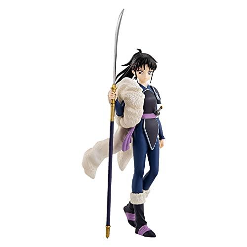DGSPGD Yashahime: Princesa Half-Demon Setsuna Anime Figura Juegos Figura Decoración De Juguete Colección De Decoración Periférica Regalo De Cumpleaños