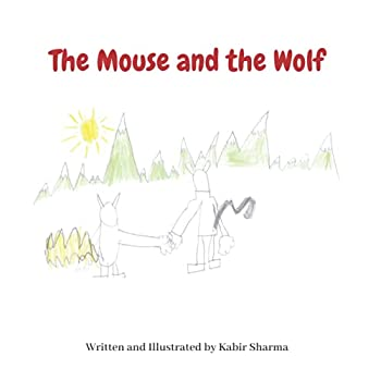 The Mouse and the Wolf