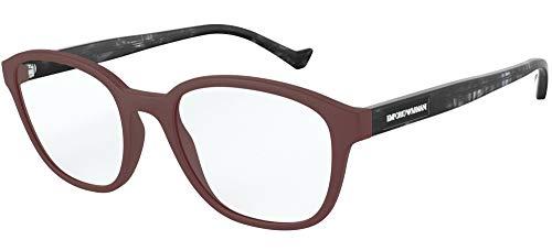 lentes graduados fabricante Emporio Armani