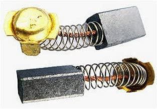 Carbon Brush For Hitachi G13SC2 Disc Grinder C10FSH Slide Compound Saw