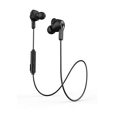 Bluetooth Headphones, Ipx5 Waterproof Wireless ...