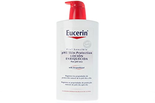EUCERIN PH5 LOCION ENRIQUECIDA 1000 ML.