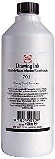 Drawing Ink Tattoo OutliningTribal, 490 Milliliter Bottle