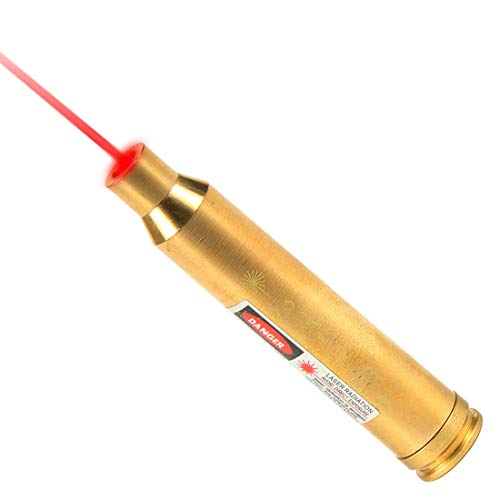 GlobalPioneer RED Laser 300 Win MAG Bore Sight Boresighter Laser Boresight .300 Win