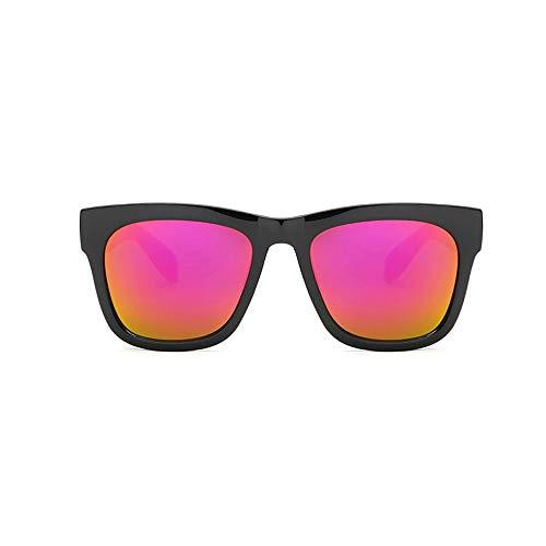 Seonex Occhiali da sole classici Trend Box Occhiali da sole polarizzati Parasole Occhiali da sole Personalità Retro Sport all'aria aperta Occhiali da sole Amanti Viaggi Novità online Occhiali da celeb