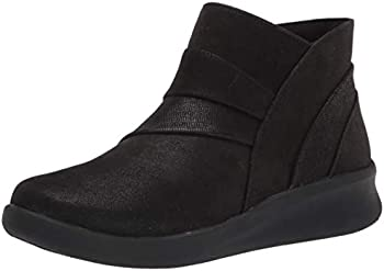 Clarks Women's Sillian 2.0 Rise Ankle Boots