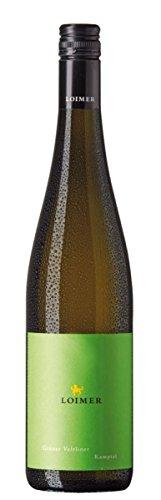 6x 0,75l - 2018er - Fred Loimer - Grüner Veltliner - Kamptal DAC - Österreich - Weißwein trocken