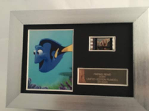 Finding Nemo Dory Limited Edition Film Cell m