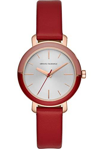 Armani Exchange AX5703 - Reloj de Pulsera para Mujer