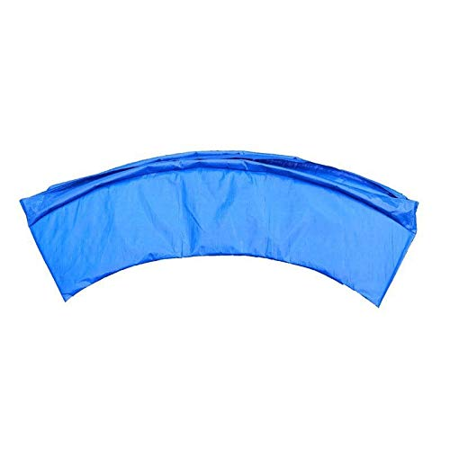JUSTBUY Trampoline Pad Protection Cover, Universal Trampoline Replacement Safety Pad Spring Cover, Long Lasting Trampoline Edge Cover for Round Frames 8ft 12ft 13ft 14ft (14 feet)