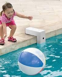 commercial petit alarme de piscine puissant