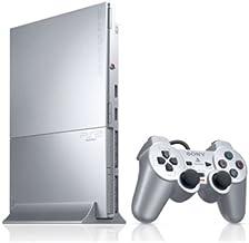 PlayStation 2 サテン・シルバー (SCPH-90000SS) 【メーカー生産終了】