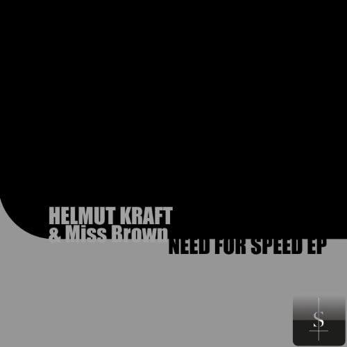 Helmut Kraft, Miss Brown