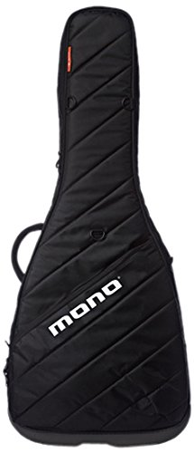 MONO M80 Vertigo Semi-Hollow Electric Guitar Case - Black