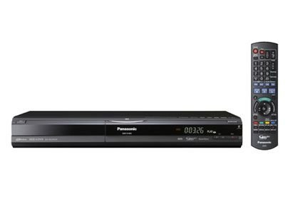 Panasonic DMR EH 685 EGK DVD- und Festplatten-Rekorder 320 GB (DivX-zertifiziert) schwarz