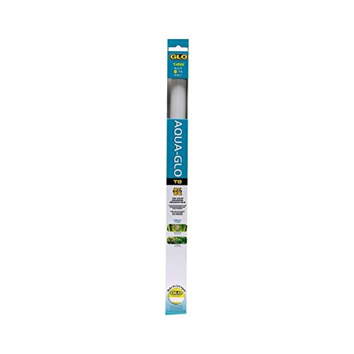 Glo Leuchtstoffröhre T8 Aqua 14 W 37,5 cm