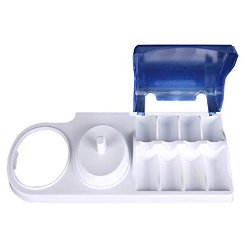 RETYLY Zahnbürstenhalter elektrisch Zahnbürstenhalter Zahnbürstenhalter Zahnbürste Oral B Halterung Ladegerät für D29, D34 D10 D12 D20 D36 D16 Pro650