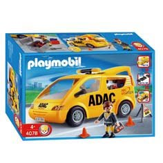 PLAYMOBIL® 4078 - ADAC Strassenwacht