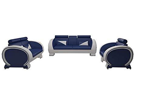3 Sitz Sofa. (Ohne 2er ohne 1er) Sofa Couch Polster 3Sitzer Vigo
