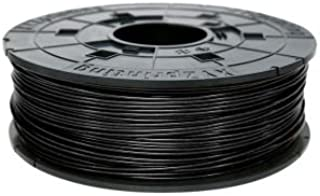 WOL 3D Premium Flexible 3D Filament (1.75 mm, Black)