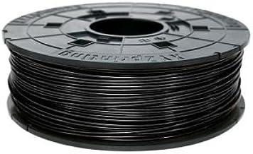 WOL 3D Premium Flexible 3D Filament (1.75 mm, Black)
