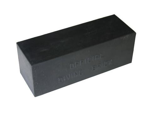 KEMP Diving Brick - Official 10 lb