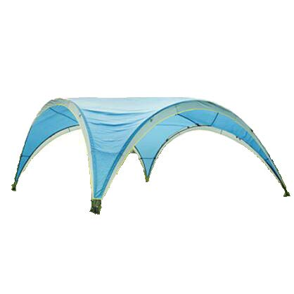 NLZQ Canopy Outdoor Camping Large Canopy Tent Awning Pergola Ultralight Advertising Tent
