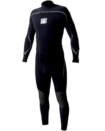 Body Glove Vapor 4/3mm Fullsuit Men Neopren Anzug Surfanzug Kiteanzug Wakeboard (ML)