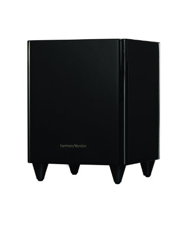Harman Kardon HKTS 200 aktiver Subwoofer