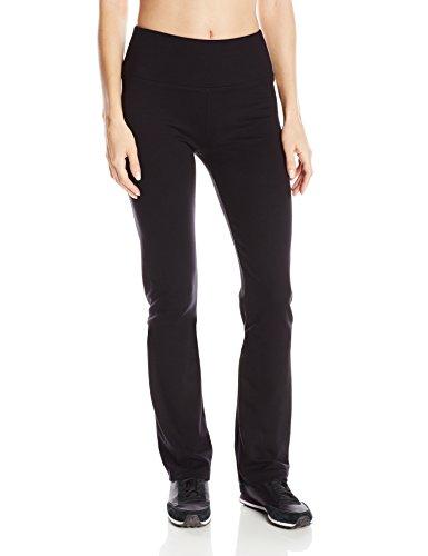 Calvin Klein Performance Women's Ponte-Knit Straight-Leg Pant