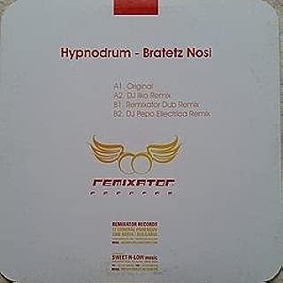 Hypnodrum / Bratetz Nosi