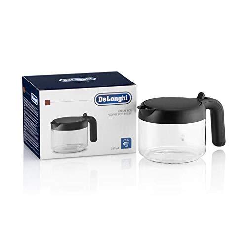 DeLonghi DLSC021 Glas-Kaffeekanne für Kaffeevollautomat DLSC021