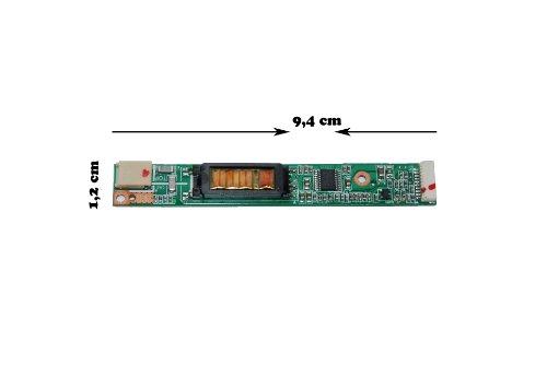IBM Lenovo LCD Inverter Board 42W7997 für IdeaPad SL500, BTC-201 , E220370, NEU