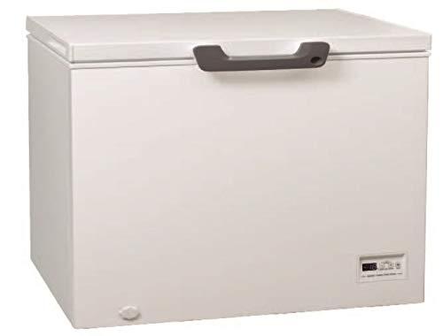Congelador Horizontal Con Capacidad total 400L Biolaper: Amazon.es ...